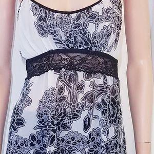 Intimates & Sleepwear - #787 Ladies Wedding Slip Medium Chemise White
